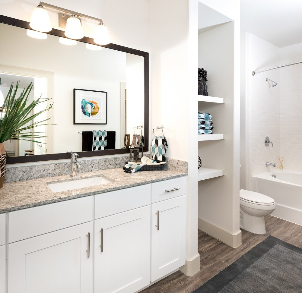New Apartments For Rent In McKinney TX