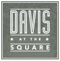 Davis at the Square